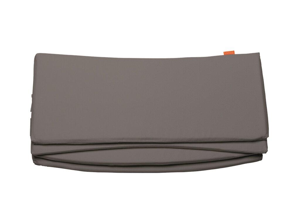 Leander® Sengerand til babyseng - Dark Grey thumbnail