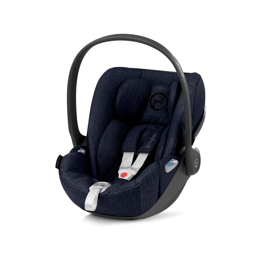 Cybex Cloud Z i-Size - Midnight Blue PLUS thumbnail