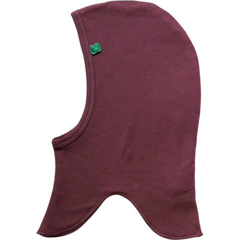 Alfa Hat - Plum Purple
