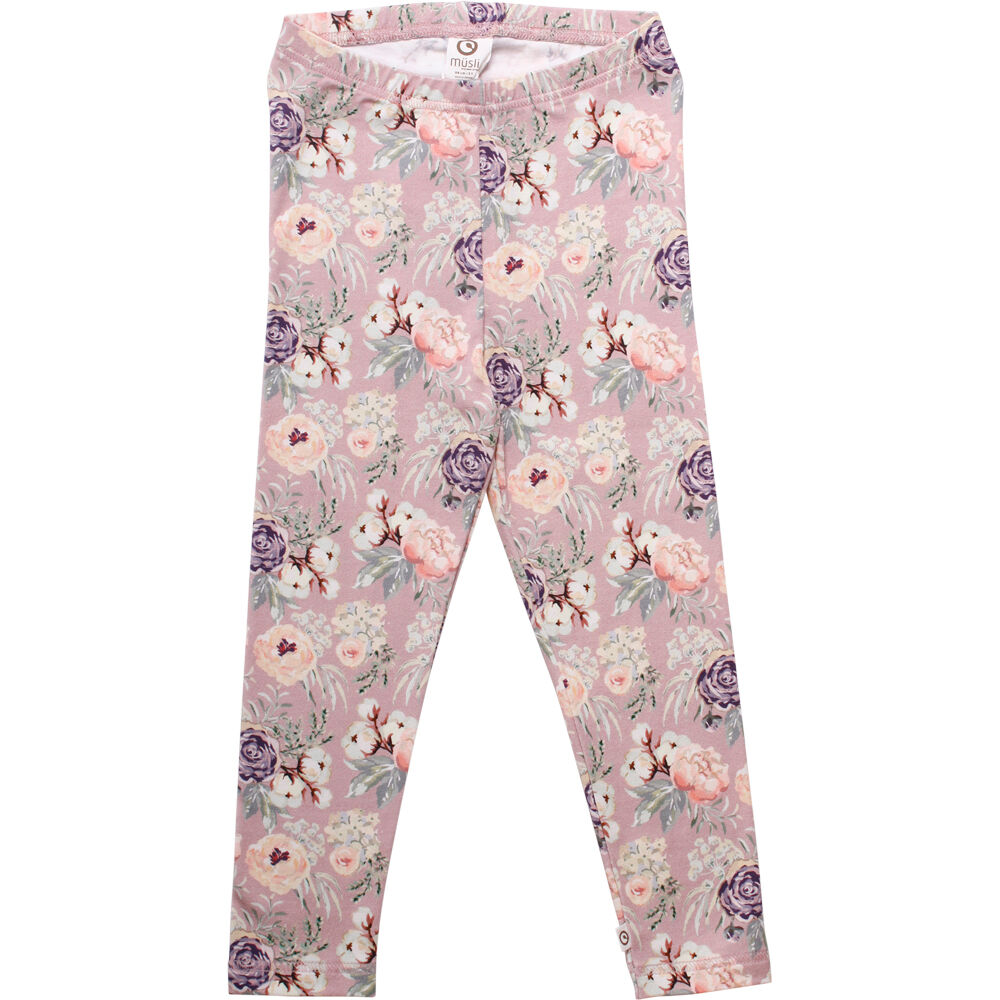 Müsli Spicy Bloom Leggings - Rose thumbnail