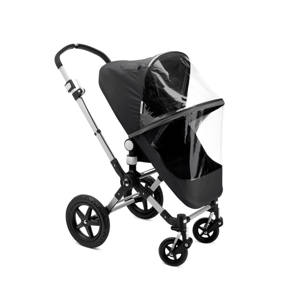 Image of   Bugaboo Rengslag - Sort - Cameleon High Performance
