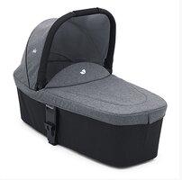 Chrome™  Babylift - Chromium Grå