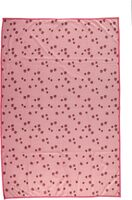 Håndklæde 100X150- Sea Pink