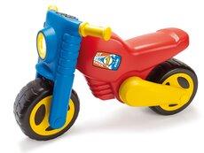 Motorcykel rød Racer 2 hjul