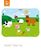 Stokke® Table Top for Tripp Trapp®