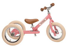 Trybike 3-Hjul, Vintage Rosa