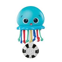Lysende Shaker Blæksprutte