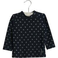 Dilan Baby Bade T-Shirt  - Navy/1432