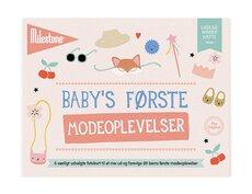 Baby's Første Modeoplevelser