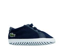 Sneakers Crib - Navy/White