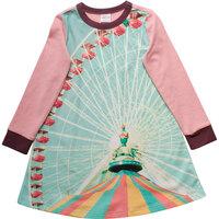 Circus Kjole - Fairy Rose