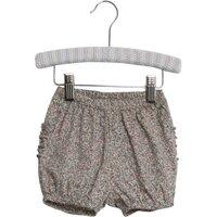 Bløde Baby Shorts - 3129 Eggshell