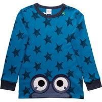 Star T-Shirt - Deep Blue