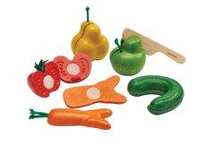 Frugter Og Grøntsager