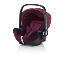Baby-Safe2 i-Size - Burgundy Red