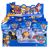 Paw Patrol Mini figurer - Flere Varianter