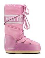 Moon Boot Nylon - Pink