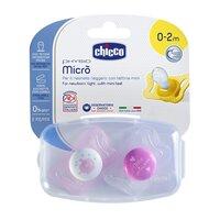 Siliconesut Physio Micro 2-Pak - Pige