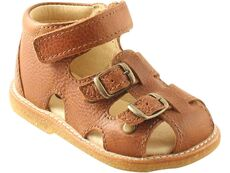 Starter Sandal - M2 Tan
