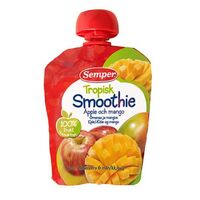 Smoothie, Tropical