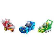 Speed Boosters Køretøj - Flere Varianter