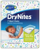 DryNites Engangs Underlager