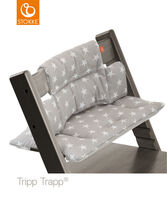 Stokke® Tripp Trapp® Pude, Grey Star