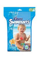 Swimpants - Small( 7-12 Kg) - 6 Stk.