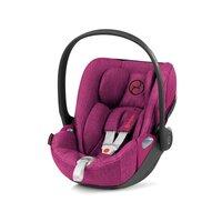 Cloud Z i-Size - Passion Pink PLUS