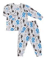 Pyjamas Sæt - Boo/2046