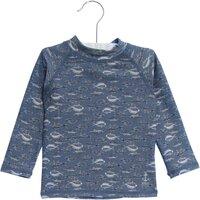 Dilan Langærmet Bade T-shirt - 1174 Bering Sea