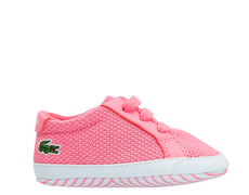 Sneakers Crib - Pink
