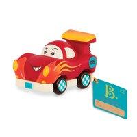 Mini Wheeee-ls - Racerbil