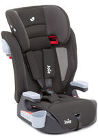 Elevate Autostol Gruppe 1/2/3 - Two Tone Black