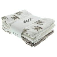 Stofbleer Med Print (8-pak) - 144