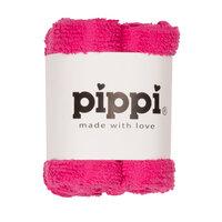 Vaskeklud -Ensfv. 4-Pak - Pink 549