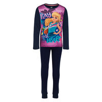 Cm-73137 - Pyjamas - Blå