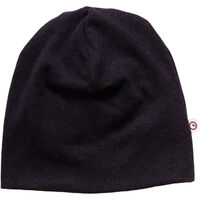 Hat - Dark Melange Grey