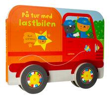 På Tur Med Lastbilen