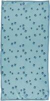 Håndklæde 50X100 - Air Blue