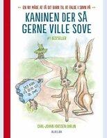 Børnebog - Kaninen Der Så Gerne Ville Sove