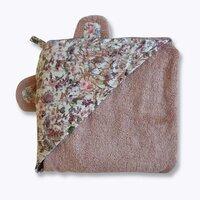 Liberty Babyhåndklæde - Wildflower