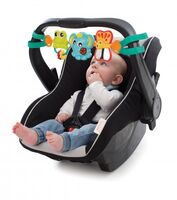 Aktivitets Leg - Travel Trio Musical Pram