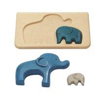 Elefant Puslespil