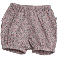 Bløde Baby Shorts - 2400 Powder