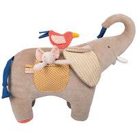 Aktivitetsbamse - Elefant
