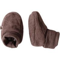 Woolly Fleece Futter - Walnut