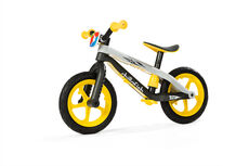 BMXie-RS løbecykel - Yellow