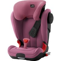 Kidfix II XP SICT - Wine Rose