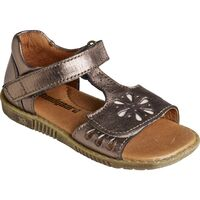 Manillo Sandal - Bronze